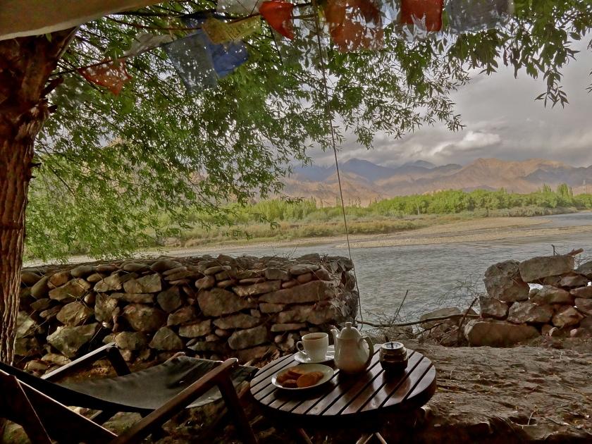tsermang ladakh, camps ladakh, ecotourism ladakh