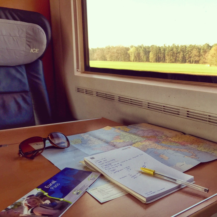 eurail pass germany, train germany, german rail
