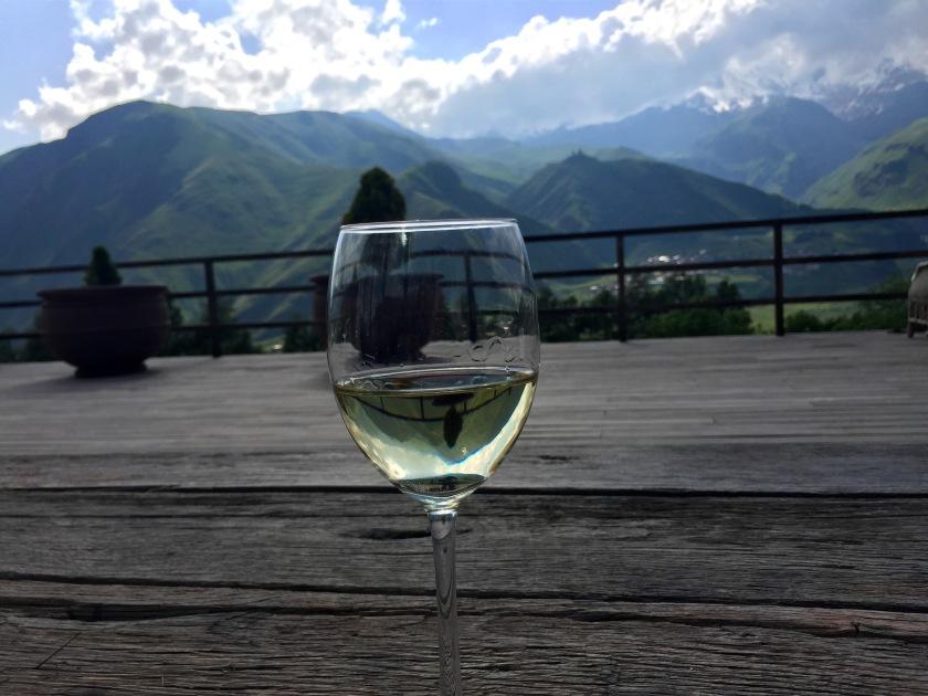 Georgia wine, Georgia culture