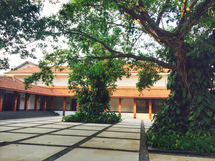 Alila diwa a little bit of goa and a whole lot of luxury for Small luxury hotel 7 little words