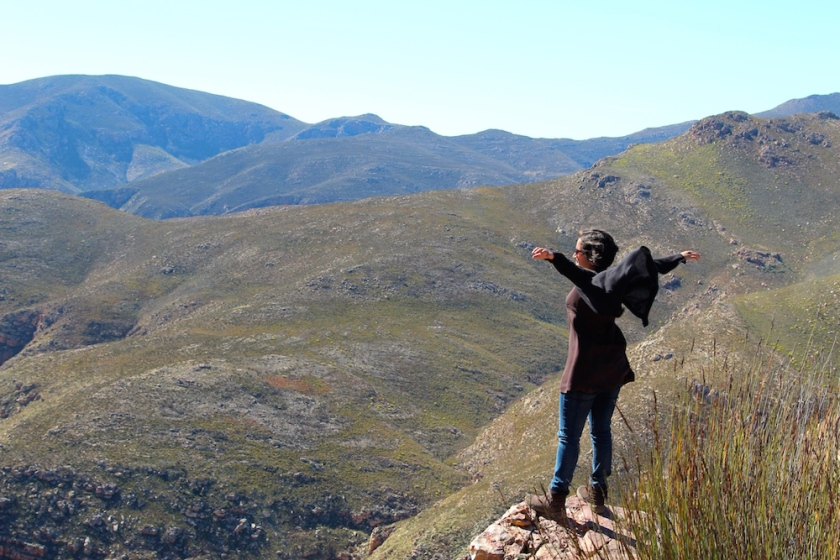 Swartberg mountains, swartberg pass, south africa blogs