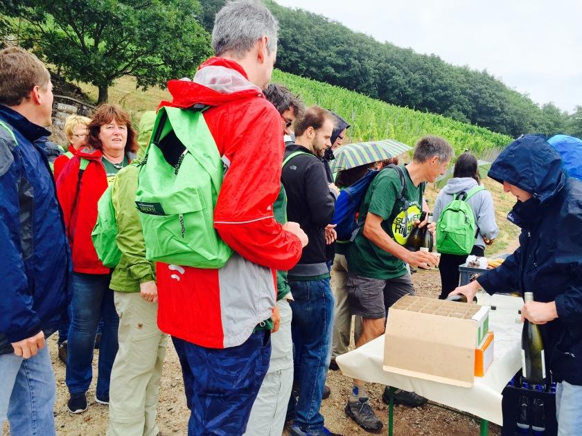#joingermantradition, rudesheim wine festival, wine festivals 2015