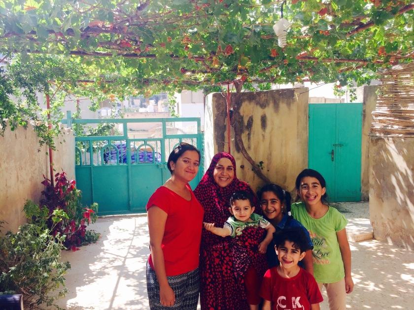 jordan culture, Orjan Jordan