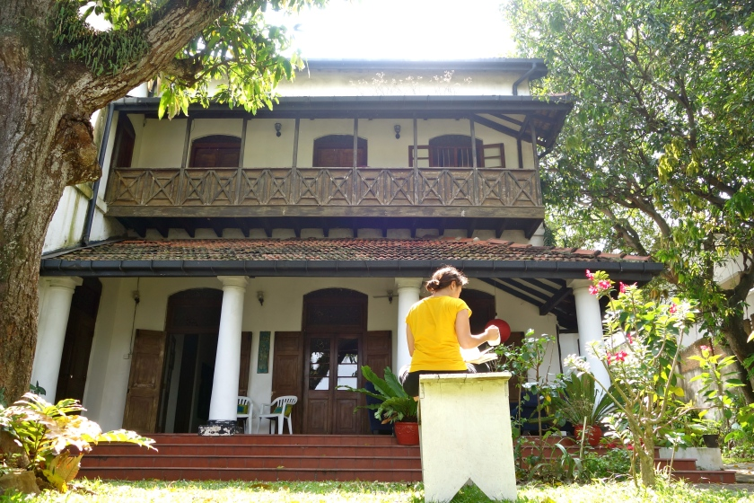 Airbnb colombo, college house colombo, Sri Lanka culture