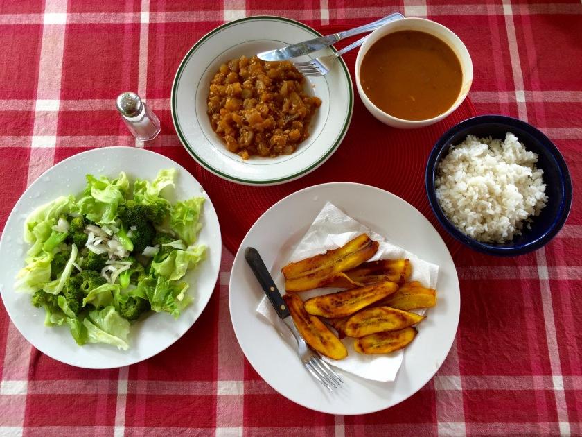 Tubagua, tubagua ecolodge, dominican republic food, dominican republic travel guide