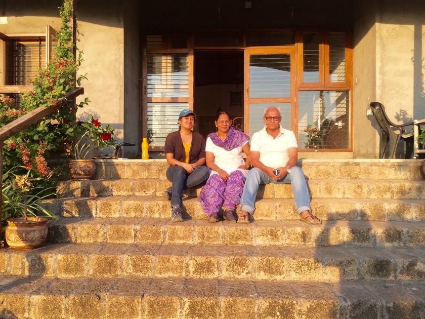 Aranya eco farm, Sasan gir national park, gujarat homestays