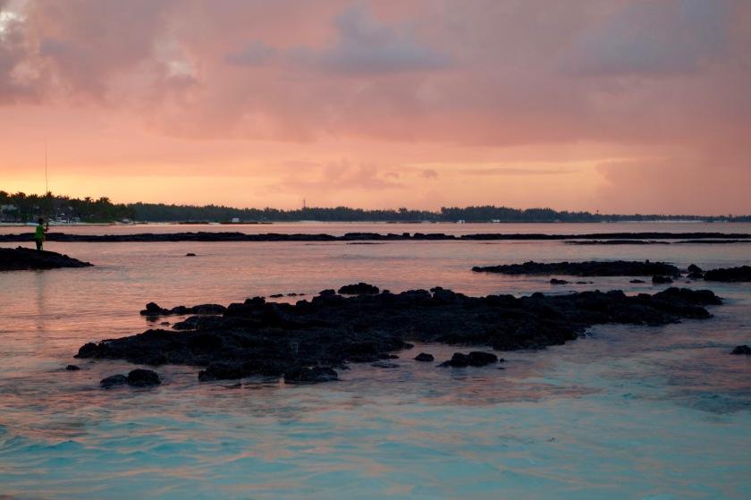 Mauritius sunset, Mauritius photos, Indian Ocean, #MyMauritius