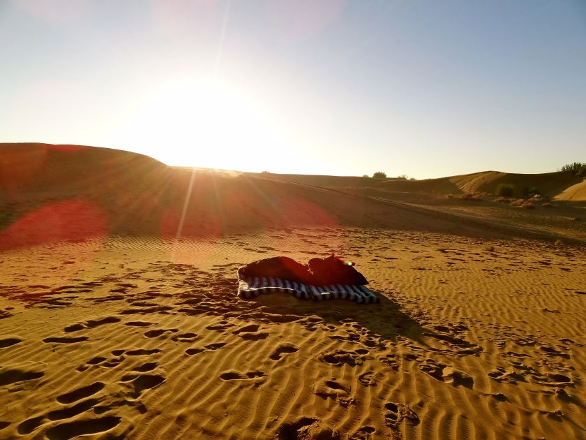 Thar desert offbeat, rajasthan offbeat, travel bloggers india