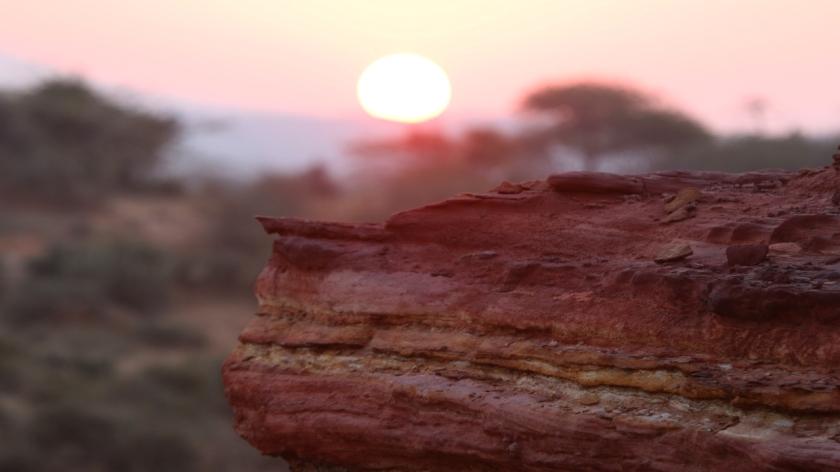 Kutch sunset, Kutch gujarat, solo travel gujarat