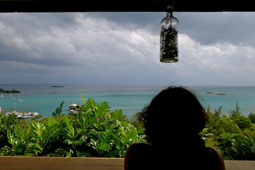 caribbean islands travel blog, guanaja island honduras