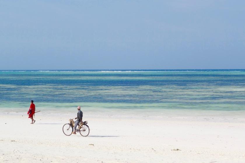 Zanzibar beaches, zanzibar photos, zanzibar blog, pwani mchangani