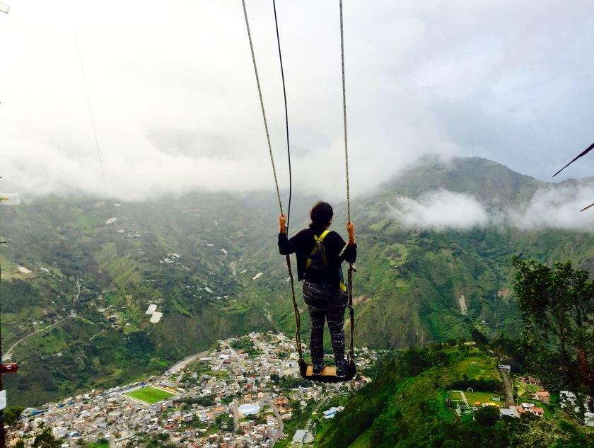 Ecuador blog