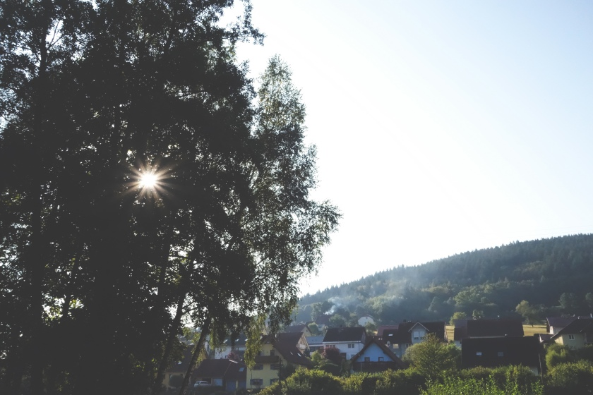 odenwald, best places to visit in germany, hessen germany