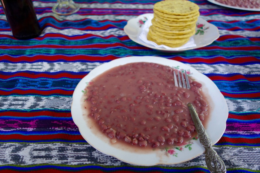 guatemala food, vegan food guatemala, vegan nomads
