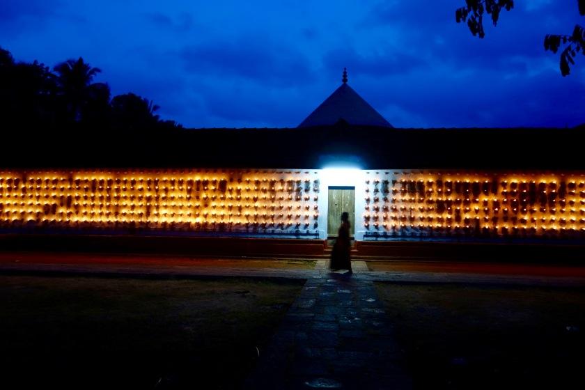 kerala traditions, kerala temples, kerala travel blogs