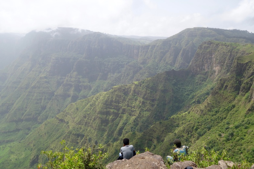simien mountains ethiopia, hiking ethiopia, ethiopia travel blogs