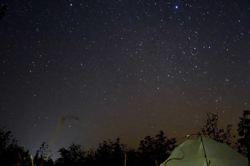 hideout farm maharashtra, mumbai offbeat weekend getaways, india stargazing