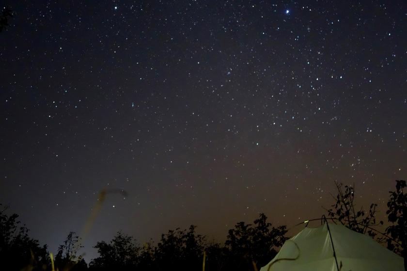 hideout farm maharashtra, mumbai offbeat weekend getaways, india stargazing