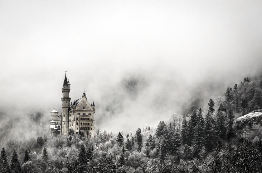 bavaria winter, germany winter, schengen visa indians