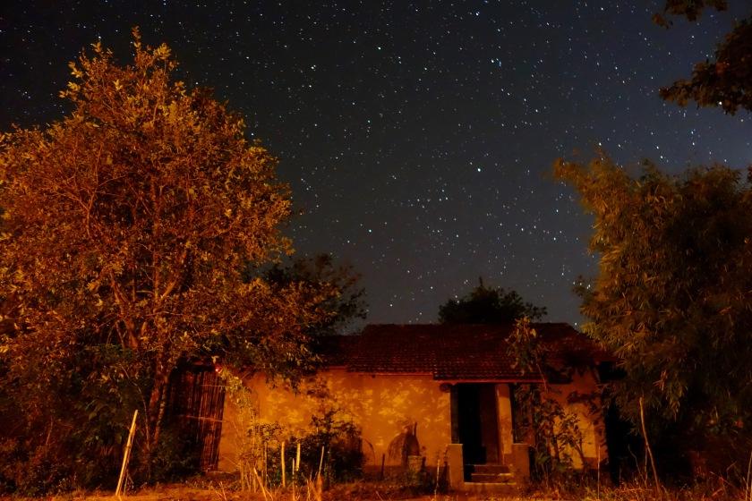 Forsyth lodge, Satpura ecolodge, Satpura national park