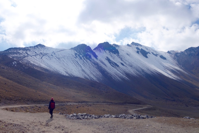 Nevado de toluca, places to visit in mexico, mexico travel blog