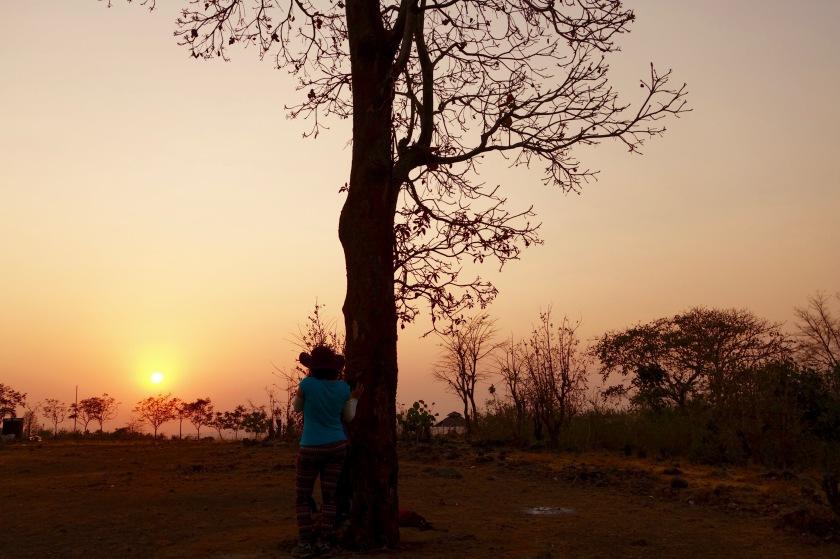 dehna maharashtra, rural maharashtra, sustainable tourism in India, grassroutes journeys