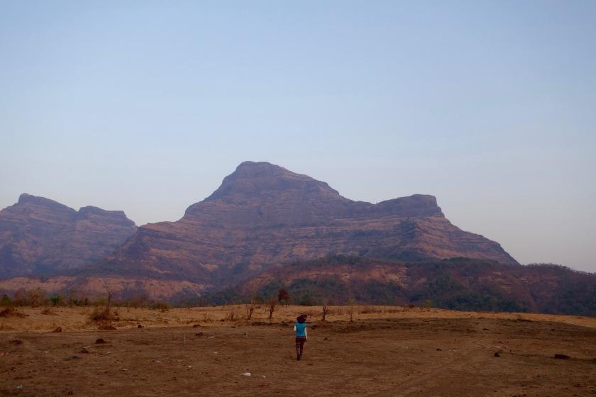hill stations near mumbai, short trips from mumbai, rural maharashtra, dehna