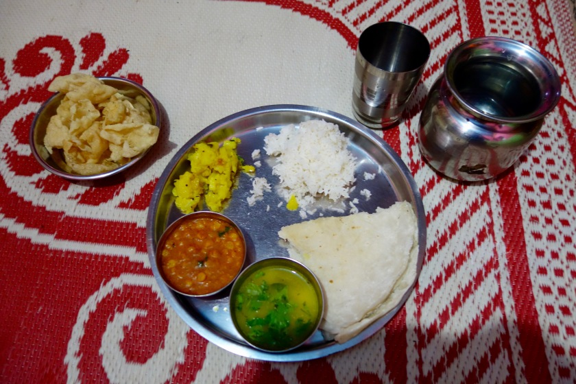 dehna food, responsible travel India, weekend getaways from mumbai
