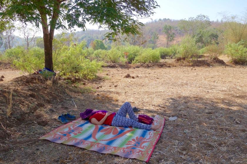 Dehna, short trips from mumbai