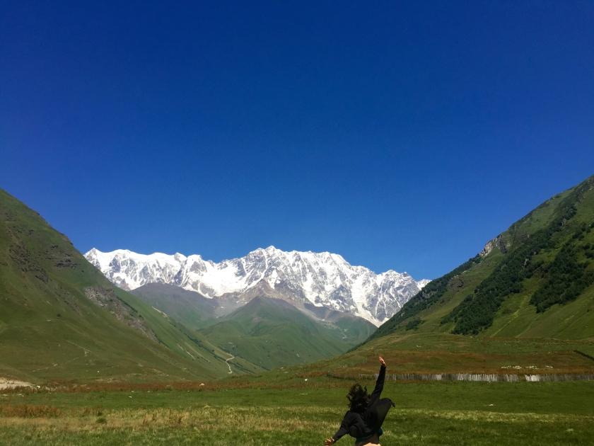 Svaneti Georgia, travel advice for students, indian travel bloggers