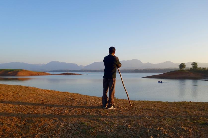 satpura mp, responsible travel india, satpura national park