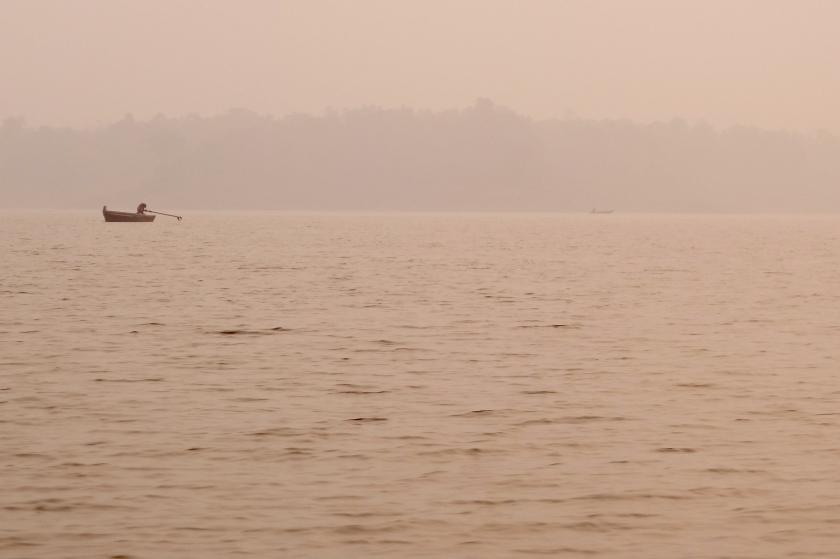 canoe safari, satpura madhya pradesh, national parks of india