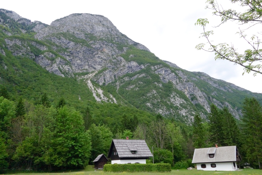 lake bohinj, bohinjska where to stay, slovenia travel blog