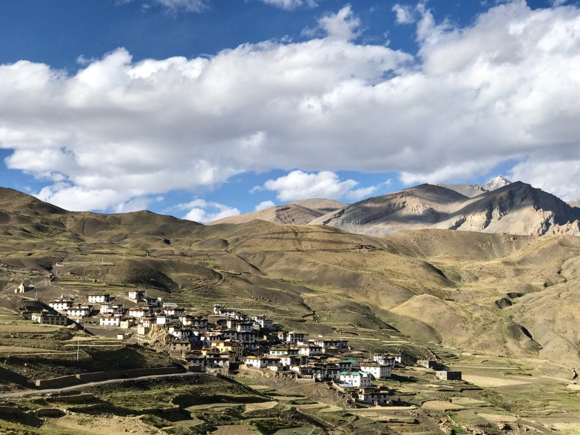 Spiti villages, Demul spiti, Spiti photos, Spiti valley