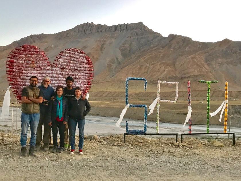 I love spiti, spiti responsible travel, travel blogs india, spiti valley